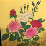恋はバラの花。バレンタインデーに想うこと